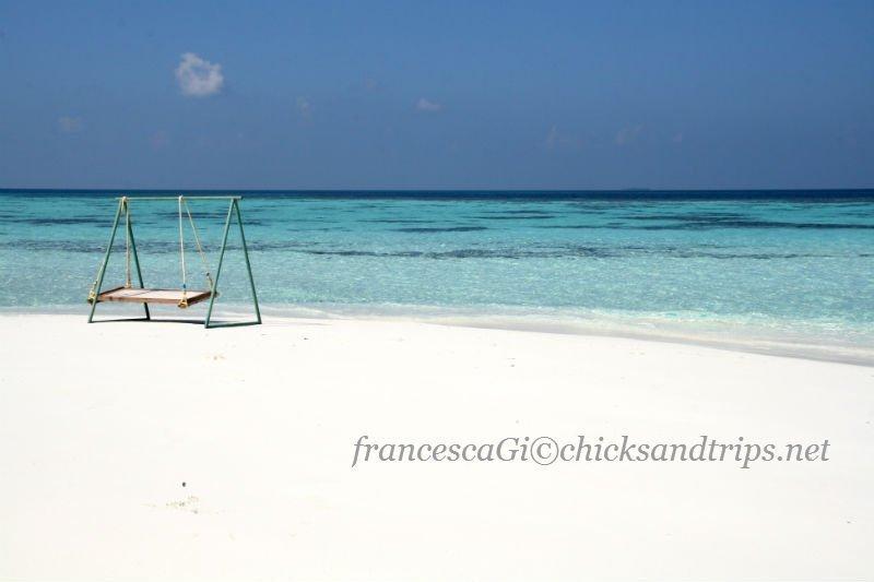 Undholi delle Maldive