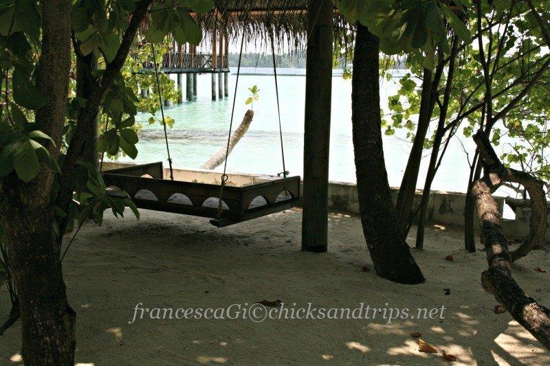 Undholi alle Maldive