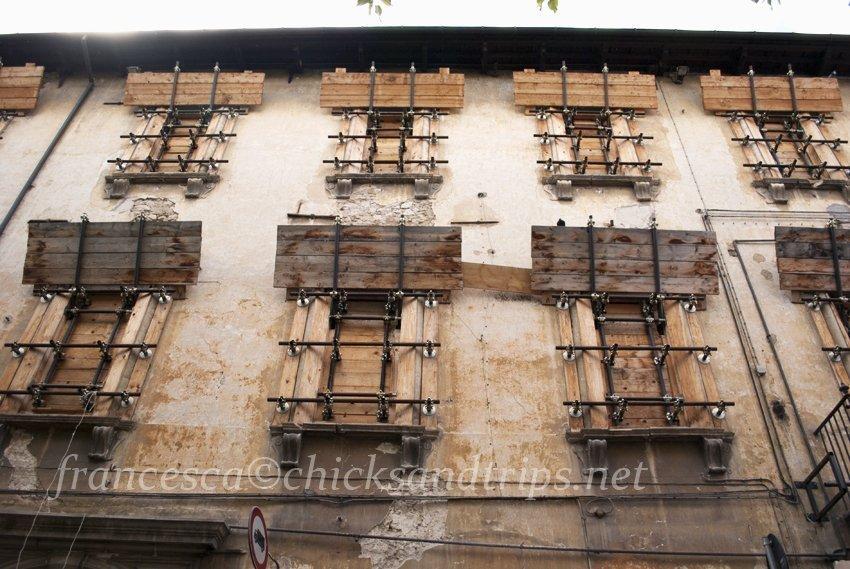 L'Aquila Abruzzo terremoto