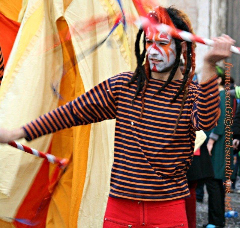 Carnevalone Liberato di Poggio Mirteto
