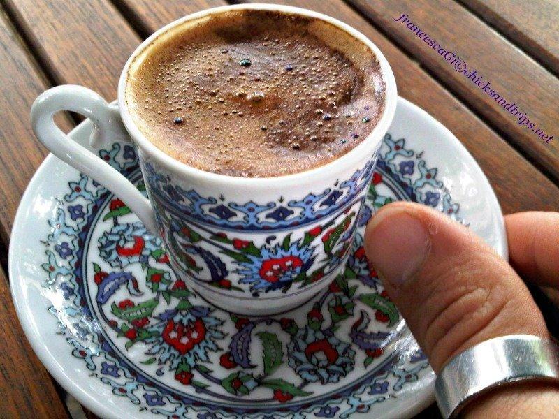 Una pausa ad Istanbul
