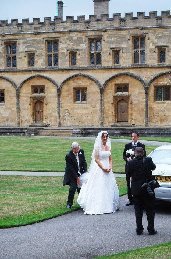 Oxford Inghilterra Gran Bretagna Regno Unito