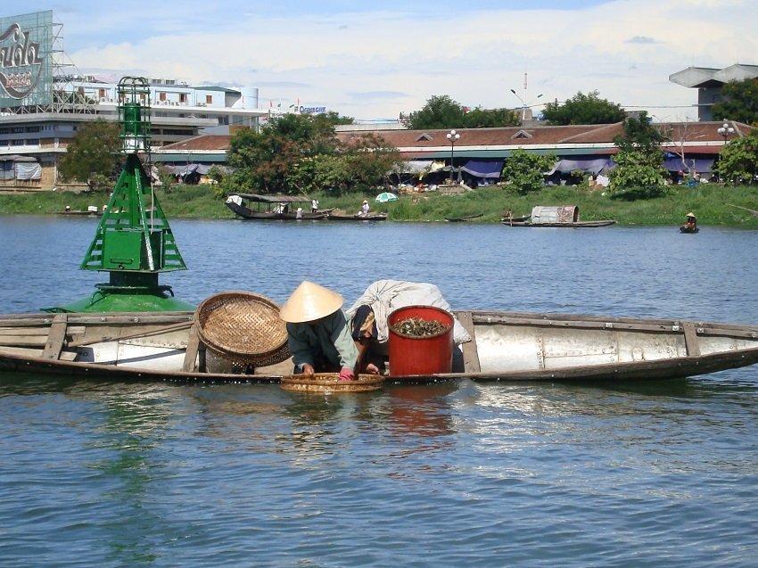 Hué Vietnam Profumo