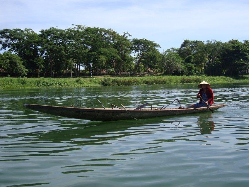 Huè: il fascino del Vietnam