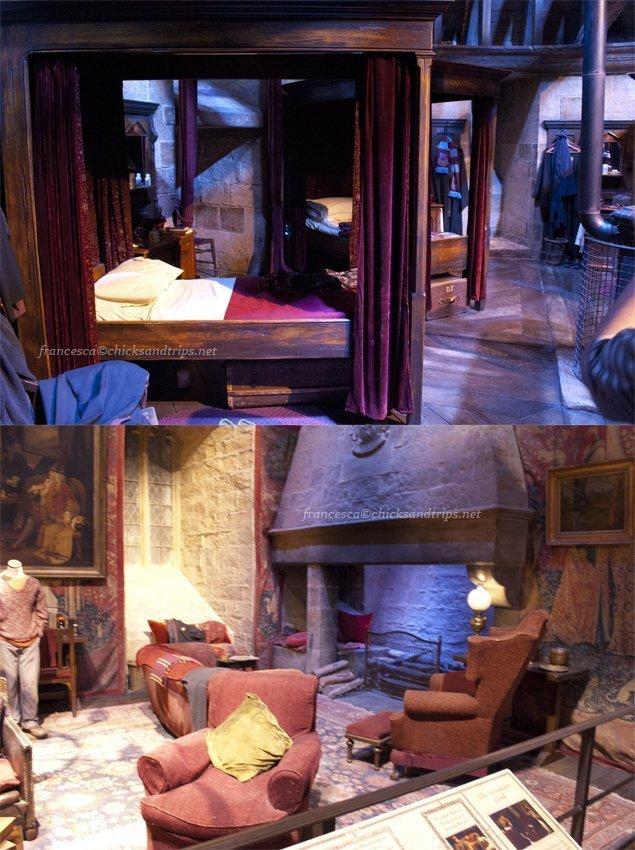 Harry Potter Studios Londra