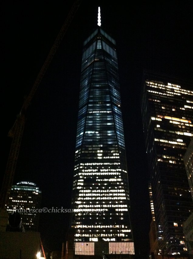 One World Observatory: la Freedom Tower di New York (e i suoi 541 metri di altezza)