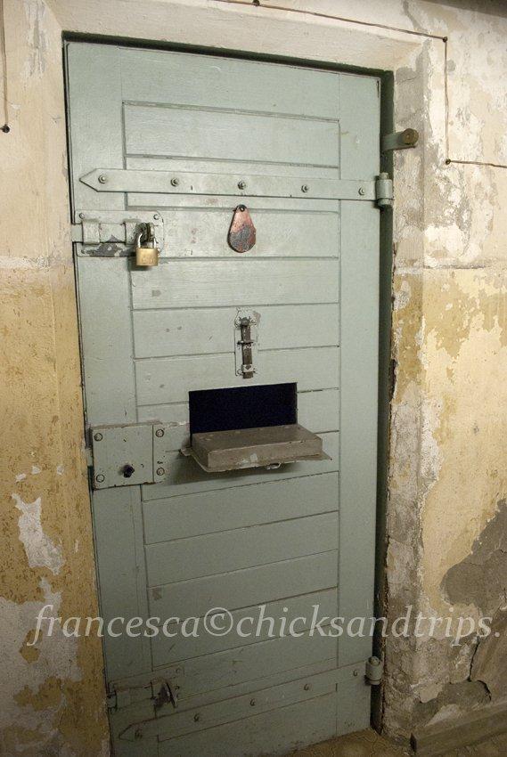 Prigione della Stasi Berlino