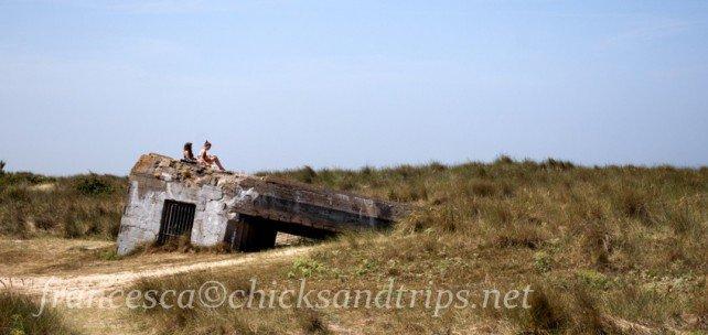 Le spiagge dello sbarco in Normandia