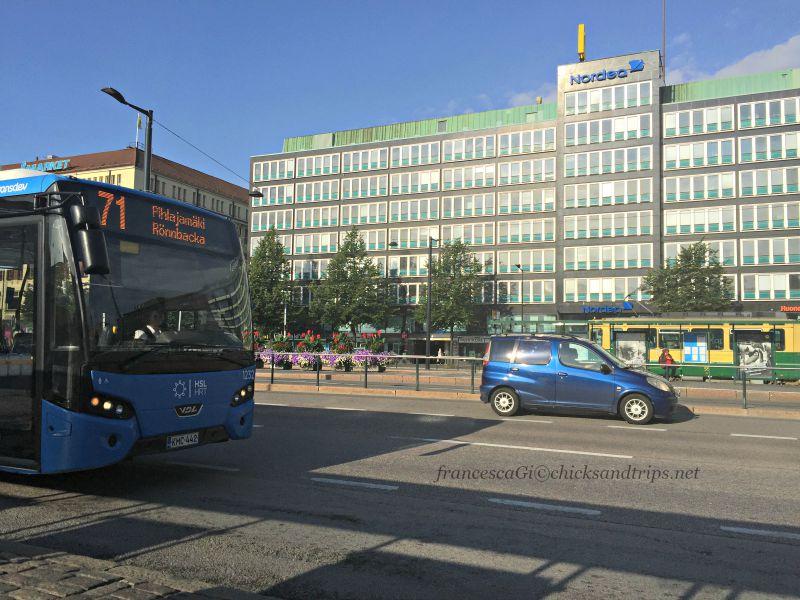 Hakaniemi - Helsinki