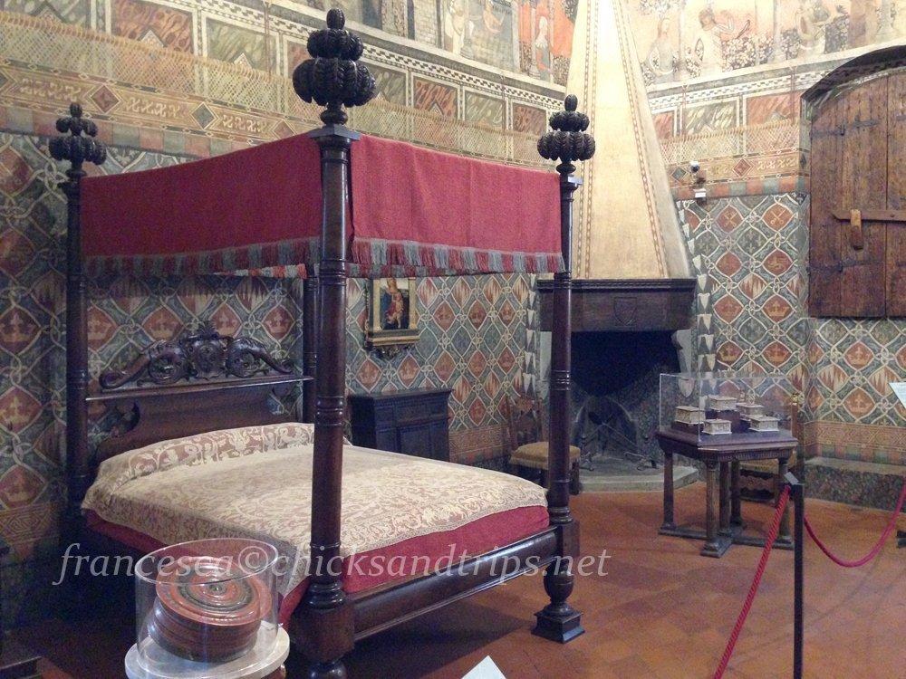 Palazzo Davanzati Firenze