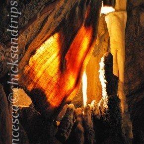 Postumia grotte slovenia carso