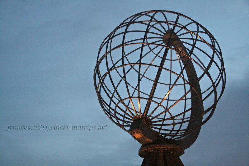Capo Nord: quando il viaggio è più importante della meta