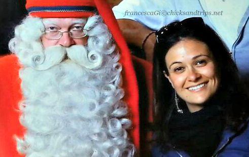 Io e Santa