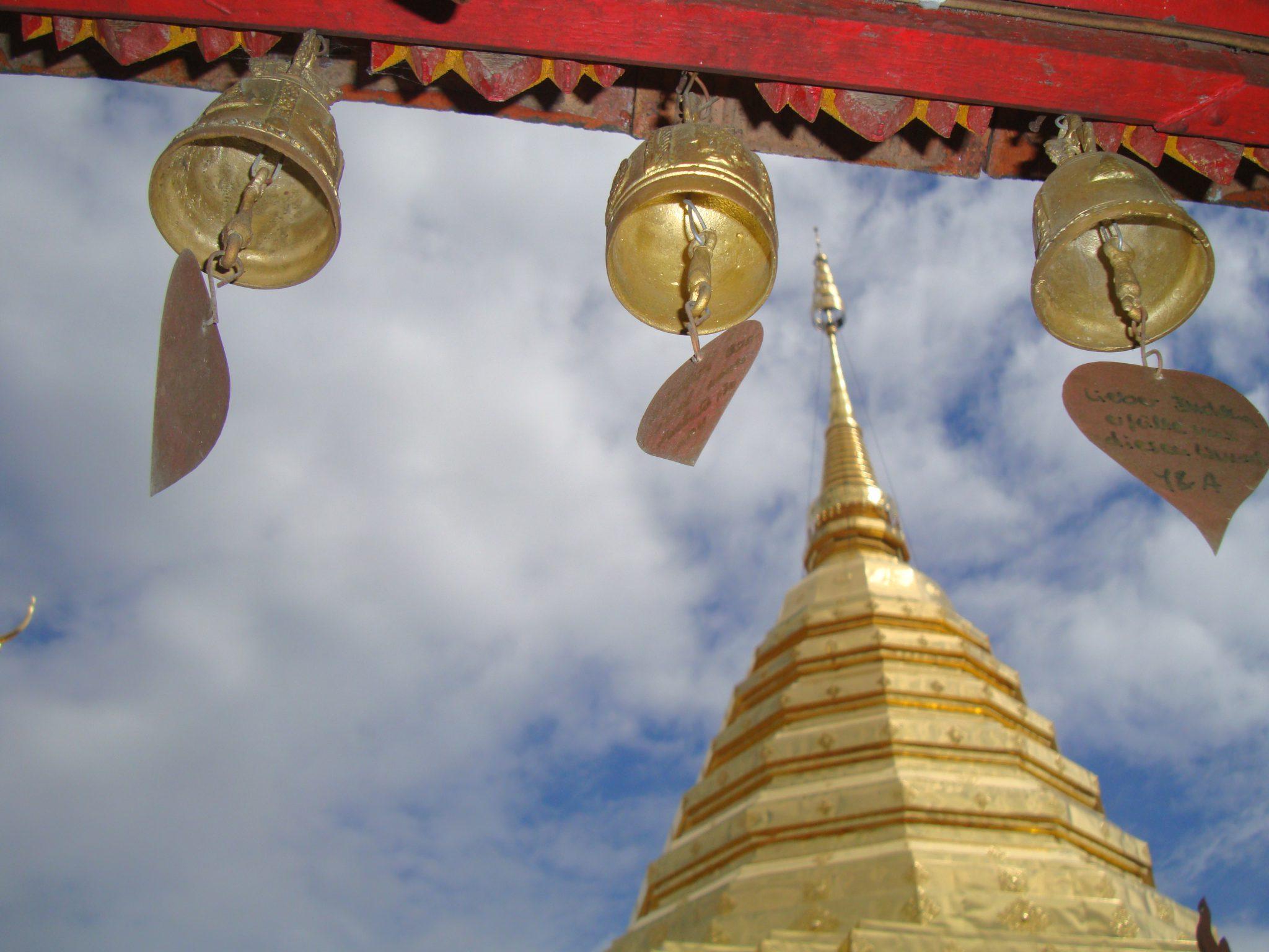 Visitare Bangkok in due giorni