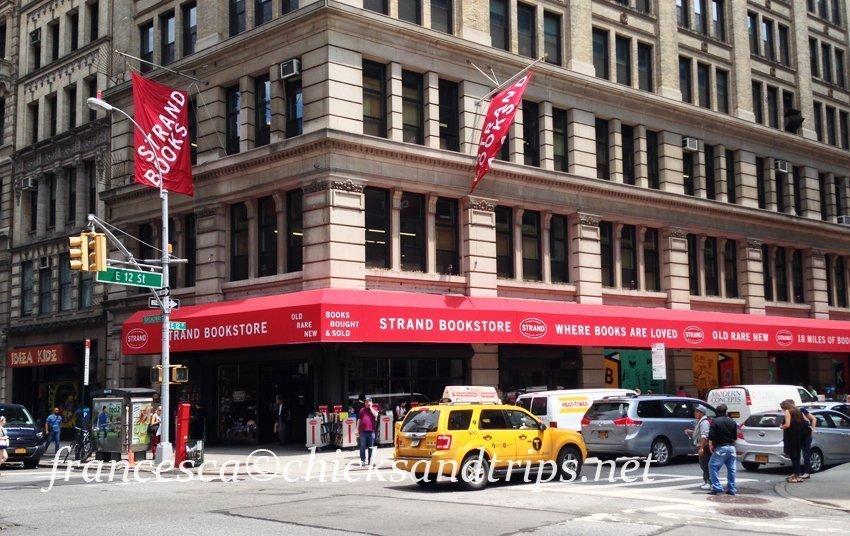 Librerie di New York