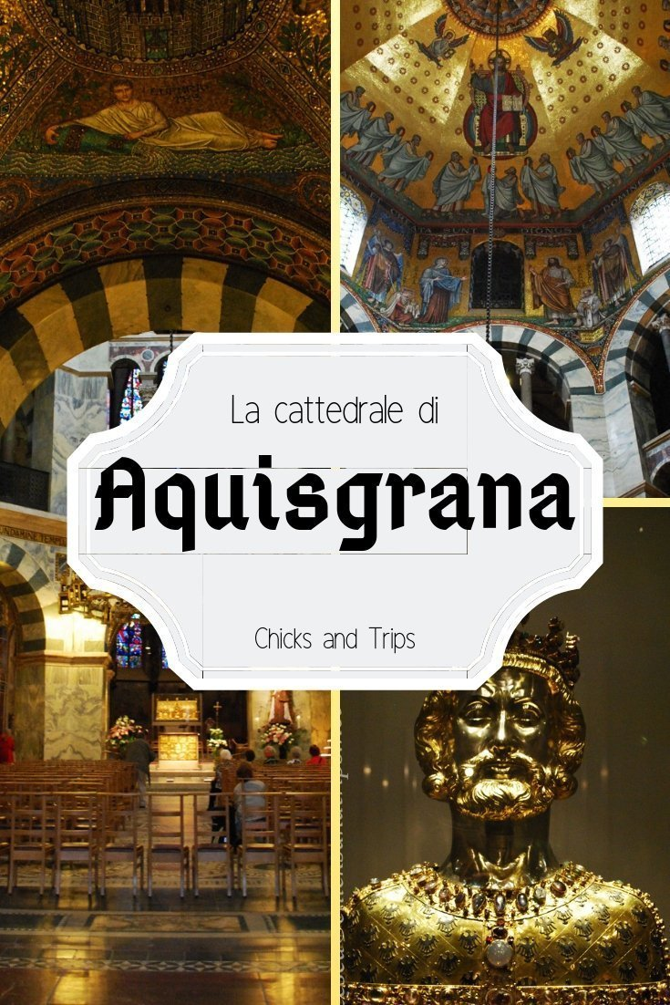 cattedrale Aquisgrana