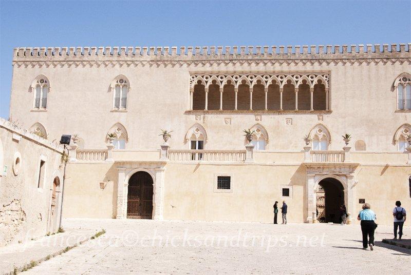 location Montalbano sicilia 3
