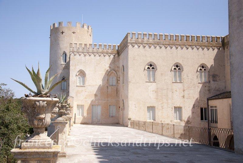 location Montalbano sicilia 4