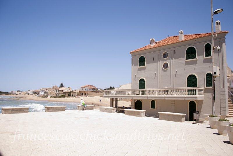 location Montalbano sicilia 5