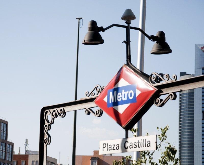 Madrid con pochi soldi 5