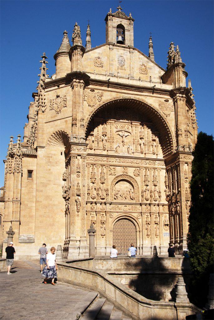 Salamanca san esteban