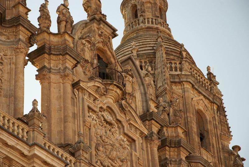 Salamanca Univesitad pontificia