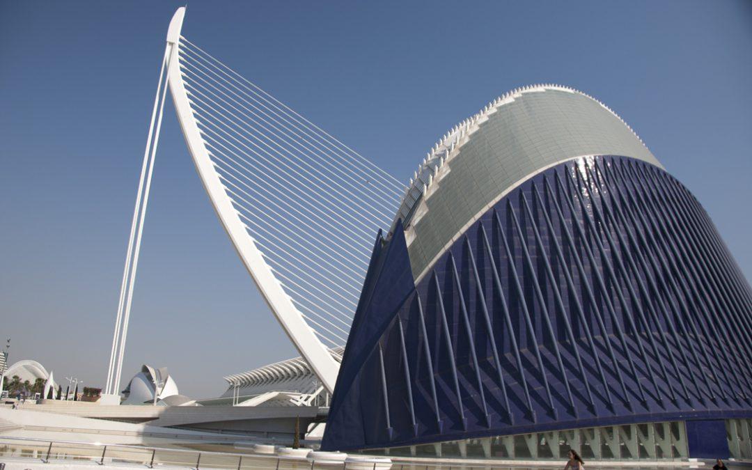 Valencia: due giorni in bicicletta