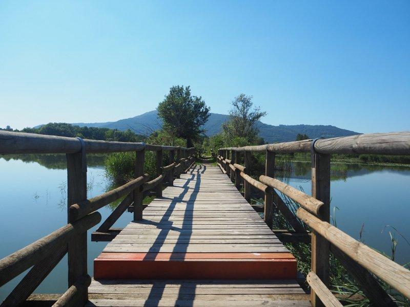 Riserva Naturale delle Torbiere del Sebino