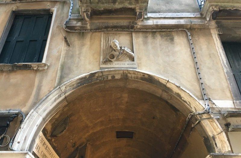 misteri di venezia