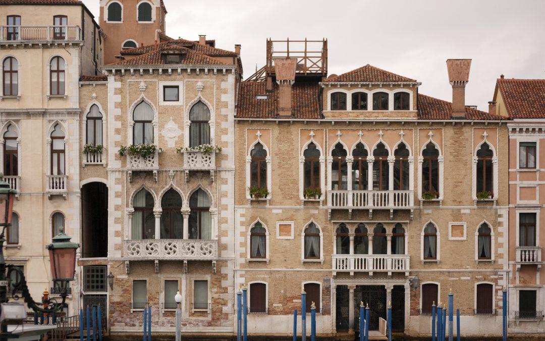 Cartoline da Venezia