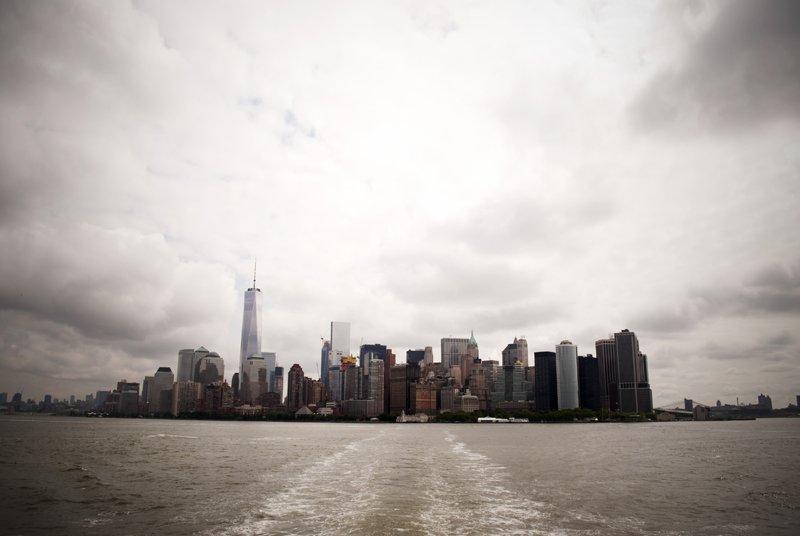 Manhattan sud