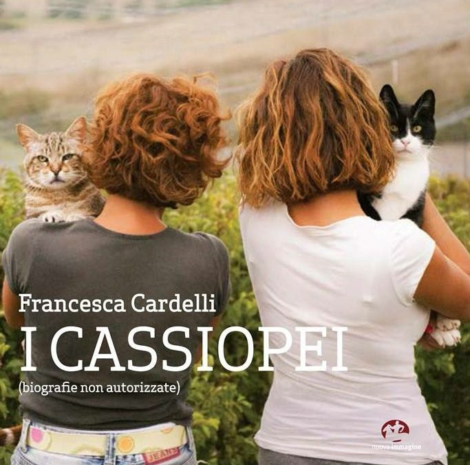 I Cassiopei (biografie non autorizzate)