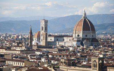 Cosa vedere a Firenze in un giorno: itinerario a piedi