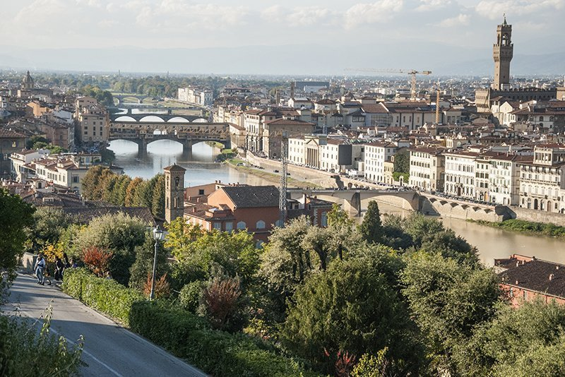 13 segreti che ignoravo di Firenze