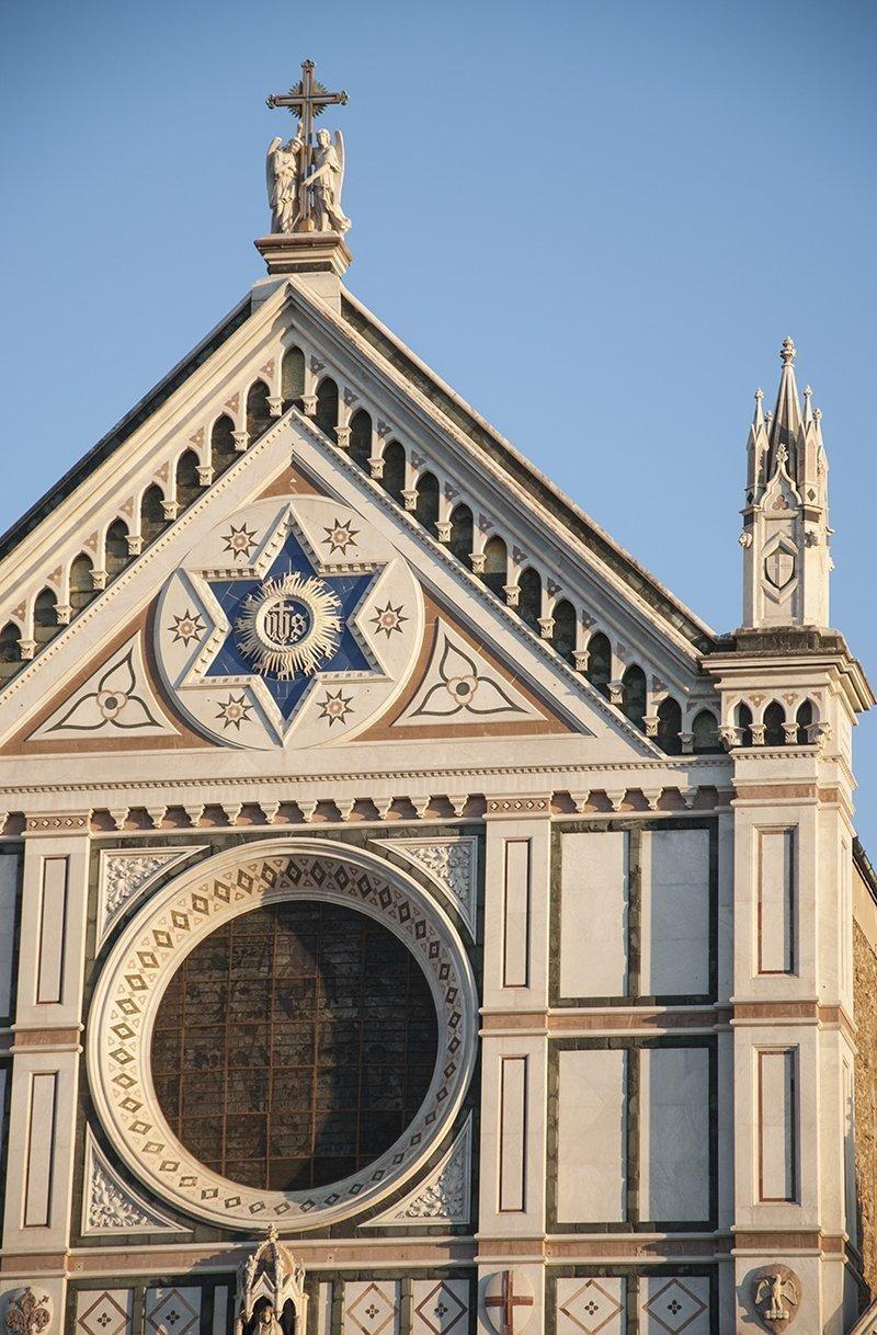 Segreti Firenze
