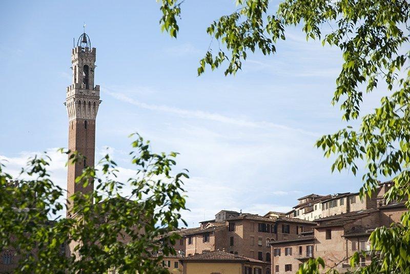 10 segreti di Siena (raccontati da una senese per scelta)