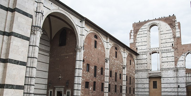 Segreti di Siena