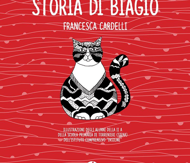 Storia di Biagio di Francesca Cardelli