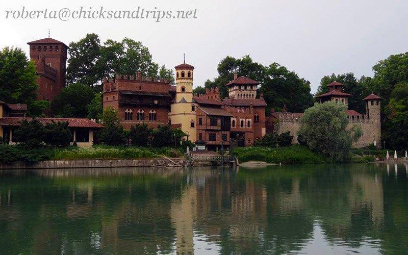 Ma il Borgo medievale di Torino è davvero medievale?
