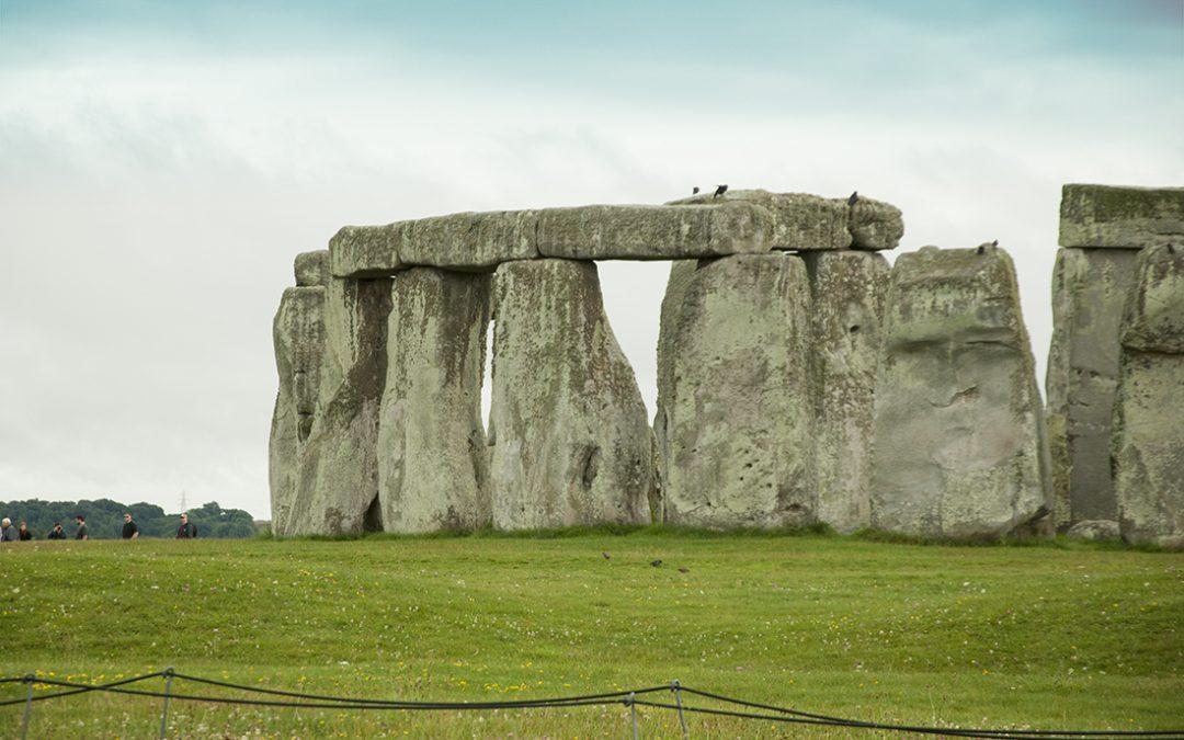 Stonehenge GRATIS: 2 modi per vederla senza spendere