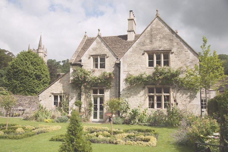 Castle Combe: cosa vedere, come arrivare e dove dormire nel villaggio più bello d'Inghilterra