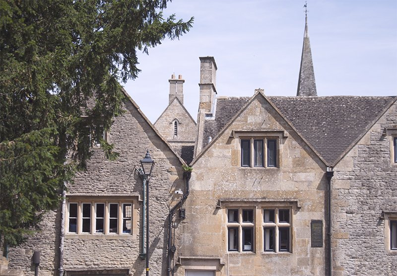 cotswolds stow on the wold