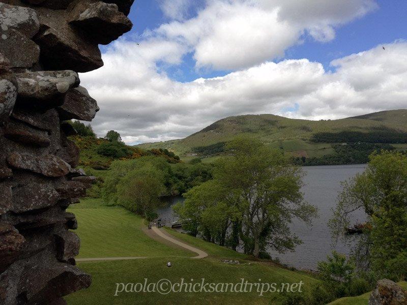 Percorsi da un giorno nelle Highlands: Culloden, Loch Ness e Inverness
