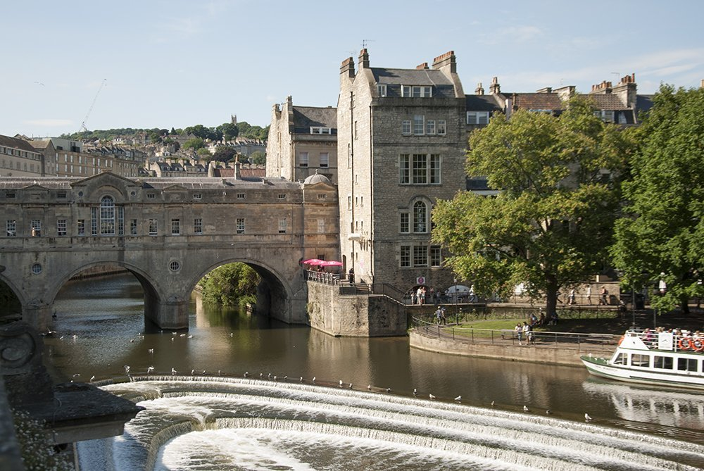 putney bridge bath