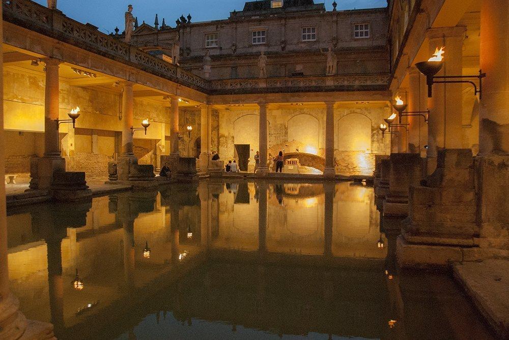 terme baths