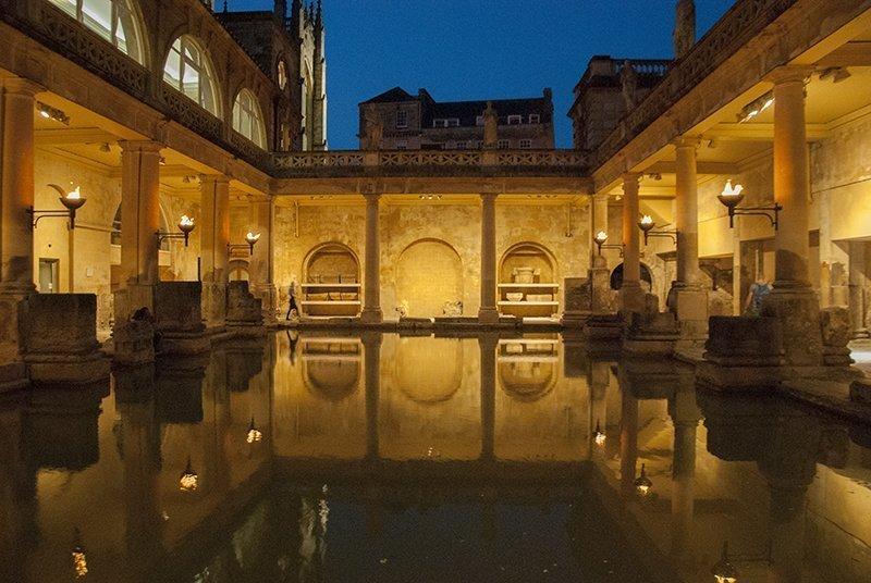 20 foto per innamorarsi di Bath