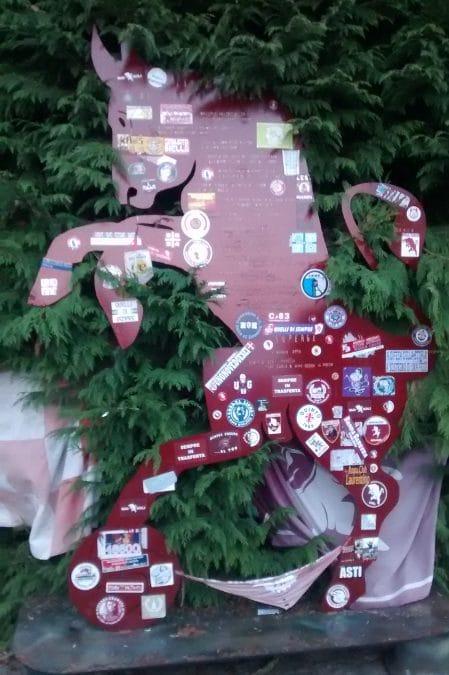 Un tour in memoria del Grande Torino