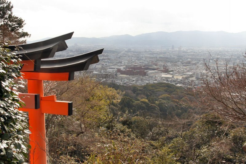 Un giorno fuori Kyoto: Arashiyama e Inari