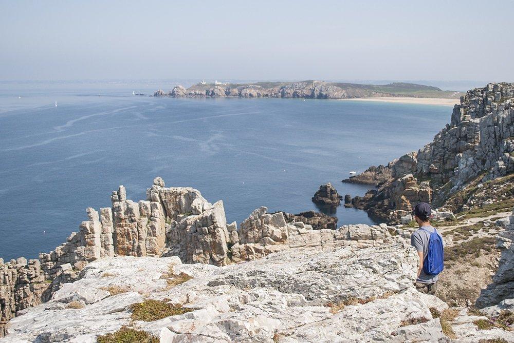 I 10 punti panoramici più belli di Bretagna e Normandia