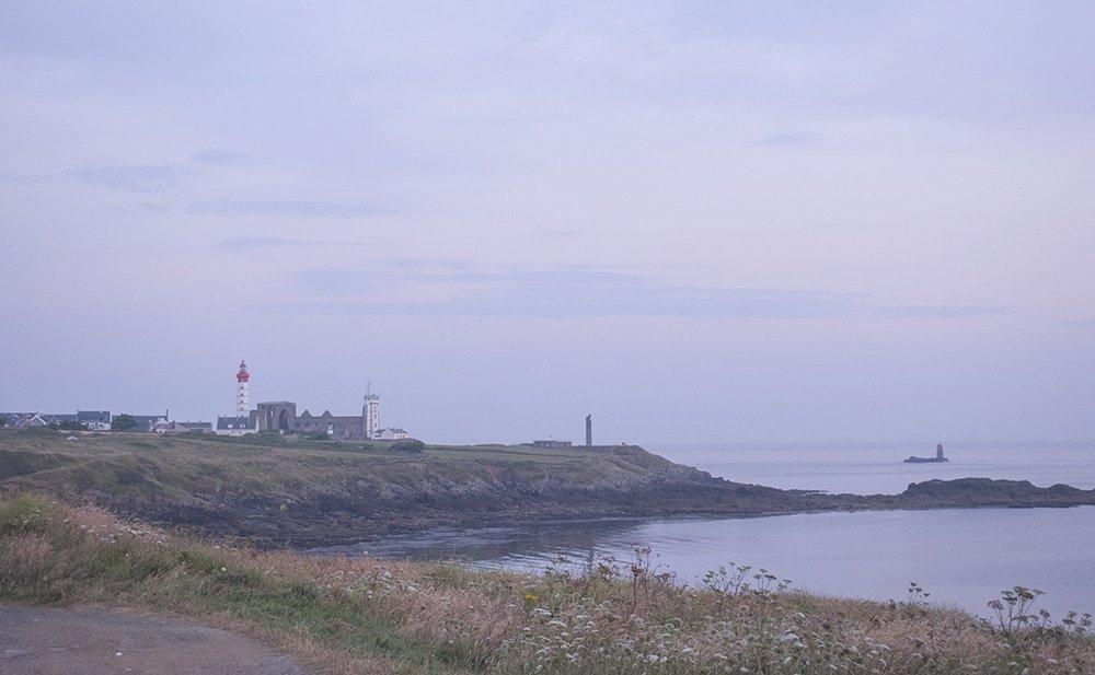 punti panoramici bretagna normandia